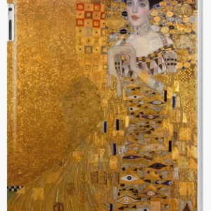 Adele Bloch Bauer by Gustav Klimt iPad Cases & Skins