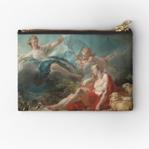 Diana and Endymion Oil Painting by Jean-Honoré Fragonard Studio Pouches